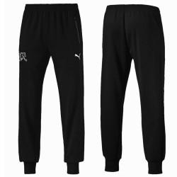 Pantalón de presentación casual selección Suiza 2016/17 - Puma