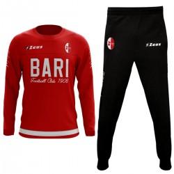 Bari FC fußball trainingsanzug 2017/18 - Zeus