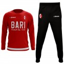 Bari FC football training suit 2017/18 - Zeus