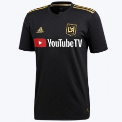 Los Angeles FC Authentic Home football shirt 2018 - Adidas