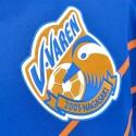 V-Varen Nagasaki Home football shirt 2018 - Hummel