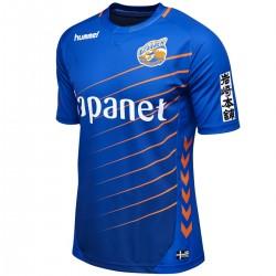 Camiseta de futbol V-Varen Nagasaki primera 2018 - Hummel