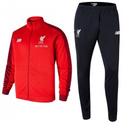 Survêtement de presentation FC Liverpool 2018/19 - New Balance