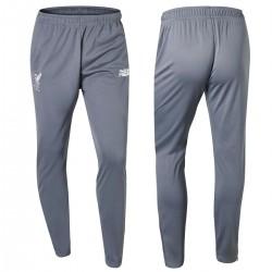 Pantalons de presentation FC Liverpool 2018/19 gris - New Balance