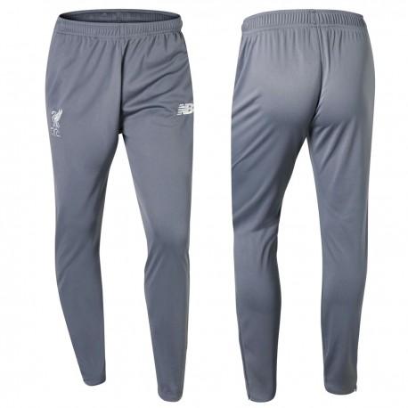 Liverpool FC grey presentation pants 2018/19 - New Balance