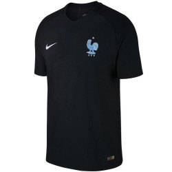 Frankreich Authentic Vapor trikot Third 2017/18 - Nike