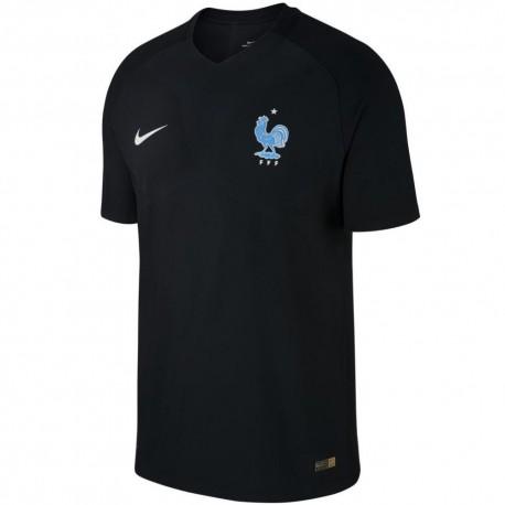 France Authentic Vapor Third shirt 2017/18 - Nike