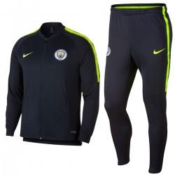 Manchester City FC präsentation Trainingsanzug 2018/19 - Nike