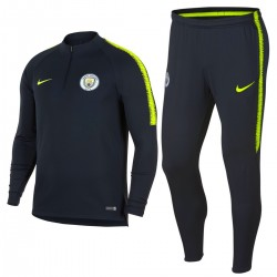 Manchester City FC training technical tracksuit 2018/19 - Nike