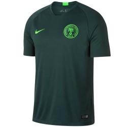 Nigeria Fußball Trikot WM Away 2018/19 - Nike