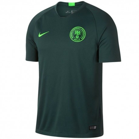 Nigeria World Cup Away football shirt 2018/19 - Nike