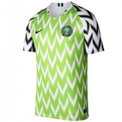 Maillot de foot domicile Nigeria 2018/19 - Nike