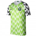Maglia calcio nazionale Nigeria Mondiali Home 2018/19 - Nike