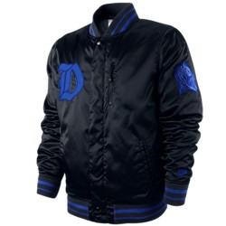Duke University basketball Destroyer presentation jacket - Nike