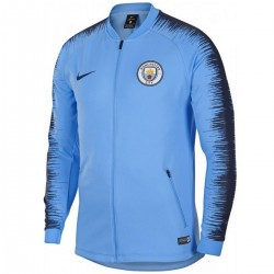 Manchester City Anthem presentation jacket 2018/19 - Nike