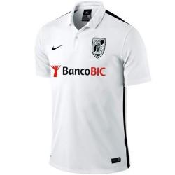 Maillot de foot Vitória Guimarães domicile 2015/16 - Nike