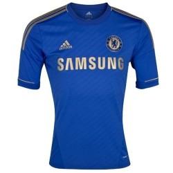 Chelsea FC Soccer Jersey casa 2012/13-Adidas