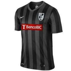 Vitória Guimarães segunda camiseta futbol 2015/16 - Nike