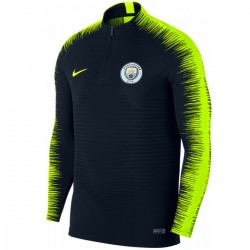 Tech sweat top Vaporknit Manchester City FC 2018/19 - Nike