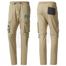 Adidas Originals - pantaloni Pharrell Williams HU Hiking Cargo Pants