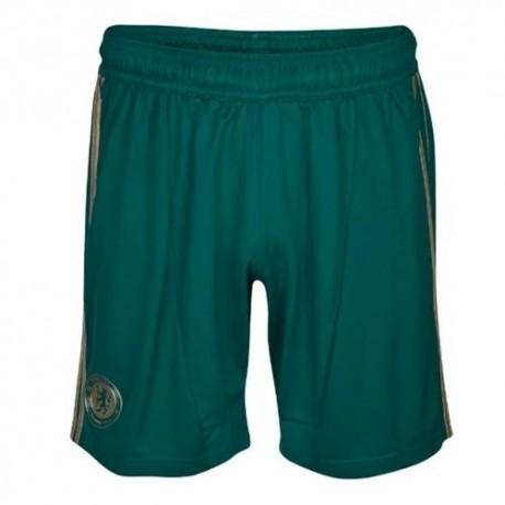 Chelsea FC-Torwart-Shorts Home 12/13-Adidas Kurze Hose