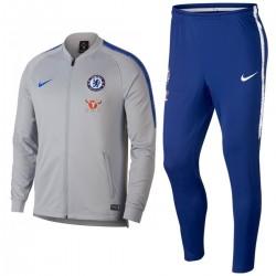 Chelsea FC präsentation trainingsanzug 2018/19 - Nike