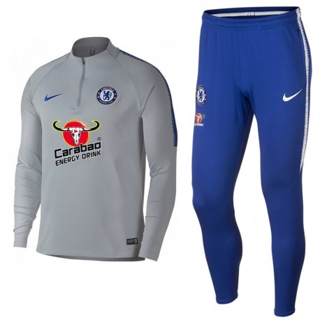 Chelsea FC training technical tracksuit 2018/19 - Nike