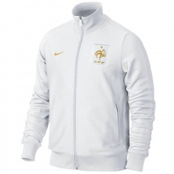 France football team N98 Presentation jacket 2013 - Nike