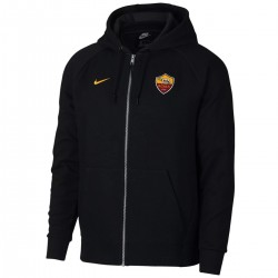 AS Roma jogging/casual presentation jacket 2018/19 - Nike