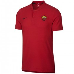 Polo de presentation Grand Slam AS Roma 2018/19 - Nike