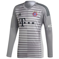 Maillot de foot gardien Bayern Munich 2018/19 - Adidas