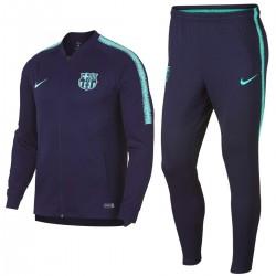 Tuta da rappresentanza viola FC Barcellona 2018/19 - Nike