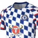Chelsea training pre-match shirt 2018/19 - Nike