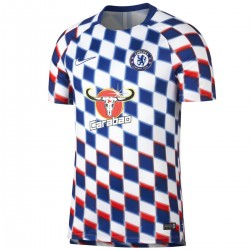 Camiseta entreno pre-match Chelsea 2018/19 - Nike