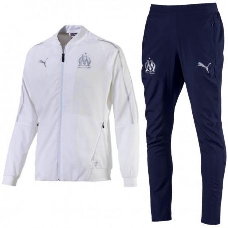 OM (Olympique Marseille) Puma trainingsanzug kaufen