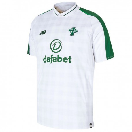 Celtic Glasgow Away football shirt 2018/19 - New Balance