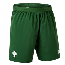 Shorts de foot Celtic Glasgow extérieur 2018/19 - New Balance