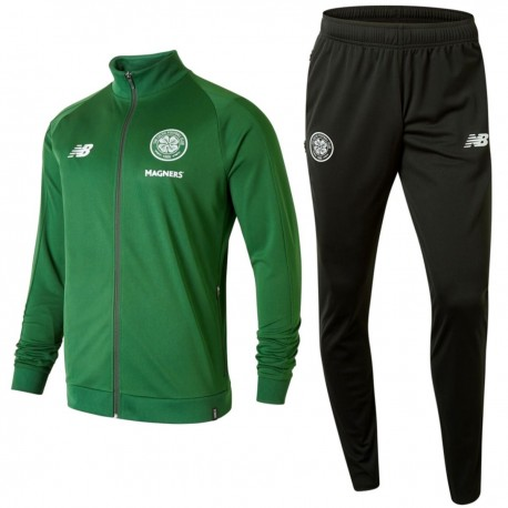 Tuta da rappresentanza Celtic Glasgow 2018/19 - New Balance