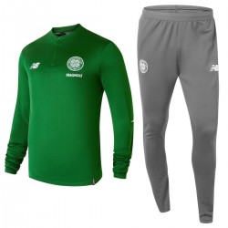 Celtic Glasgow training tech tracksuit 2018/19 - New Balance