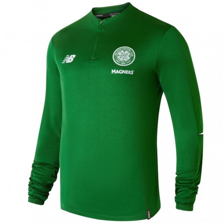 Celtic Glasgow training tech sweatshirt 2018/19 - New Balance