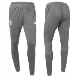 Celtic Glasgow grey training tech pants 2018/19 - New Balance