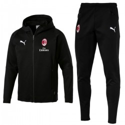 Survêtement presentation casual jogging AC Milan 2018/19 - Puma