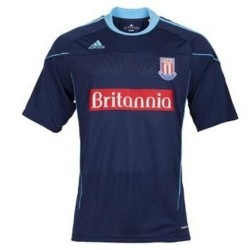 Stoke City Away shirt/Third 2010/2012 Player Issue for race-Adidas