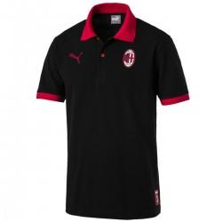AC Milan Fans presentation polo 2018/19 - Puma