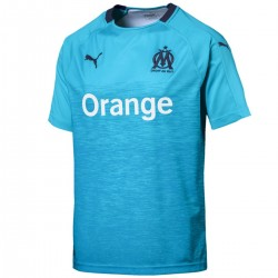 Olympique de Marseille troisième maillot 2018/19 - Puma