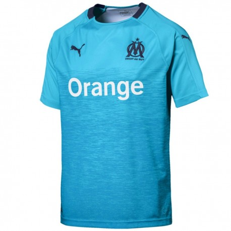 Olympique de Marseille Third shirt 2018/19 - Puma