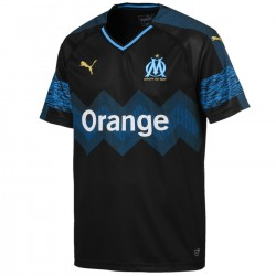 Olympique de Marseille Away shirt 2018/19 - Puma