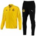 BVB Borussia Dortmund presentation tracksuit 2018/19 - Puma