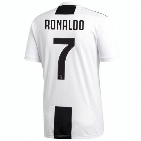 Acheter maillot Ronaldo Juventus CR7 20182019 Adidas