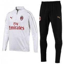 Chandal tecnico de entreno AC Milan 2018/19 - Puma